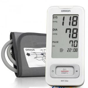 Máy do huyết áp bắp tay Omron HEM-7300