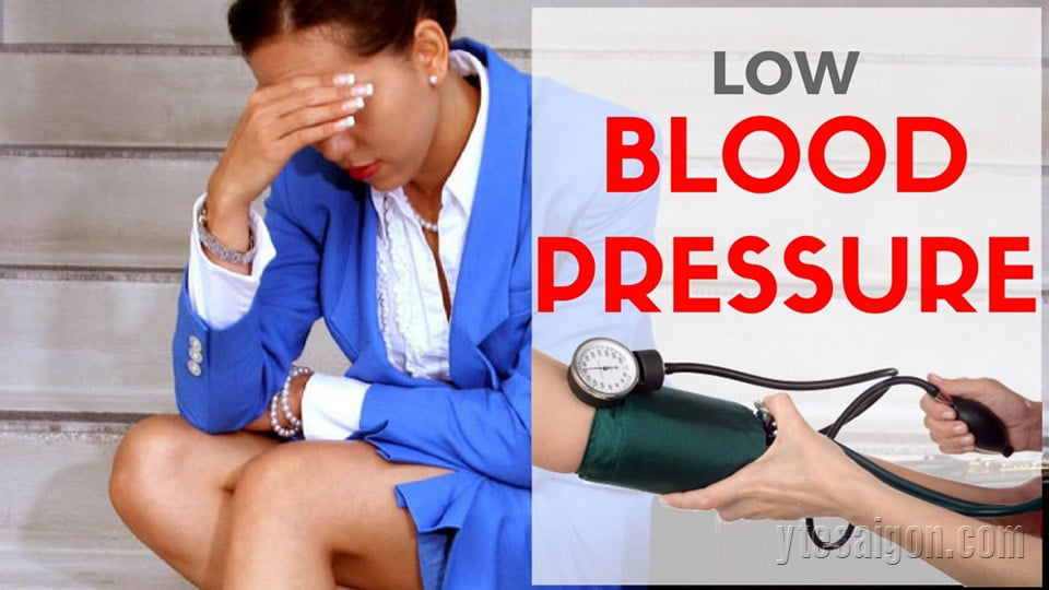 Cách điều trị bệnh huyết áp thấp