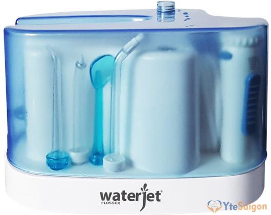 Máy tăm nước waterjet classic