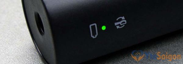 Bàn chải điện Philips Sonicare ProtectiveClean 4100 HX6810 đèn led