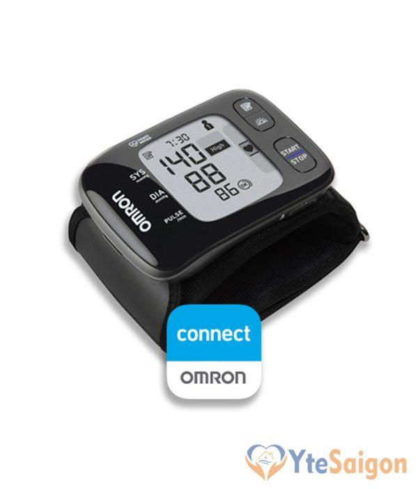 Máy đo huyết áp Omron HEM-6232T