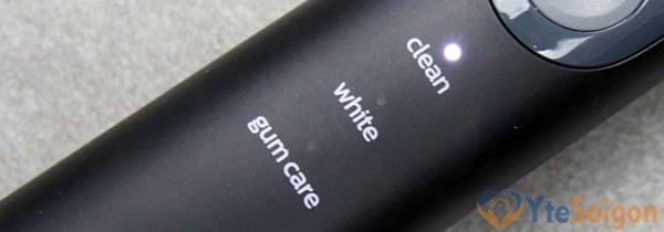 Bàn chải điện Philips Sonicare ProtectiveClean 5100 HX6850