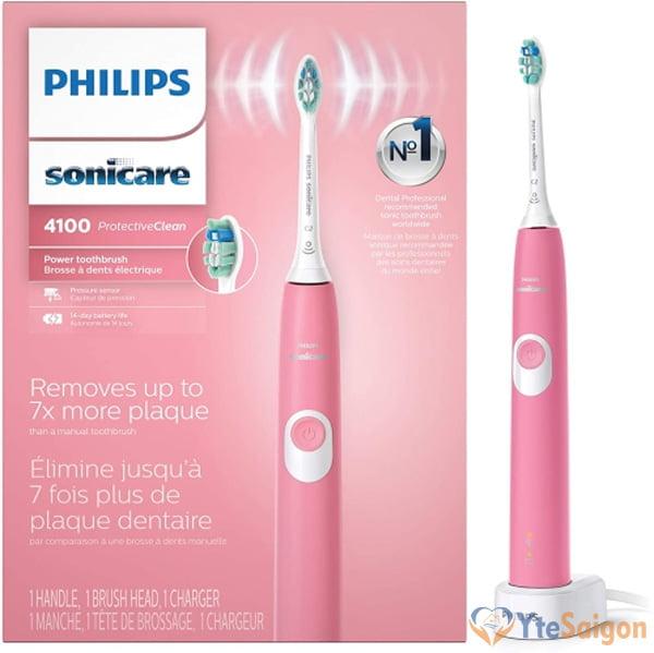 Philips Sonicare 4100 HX6816