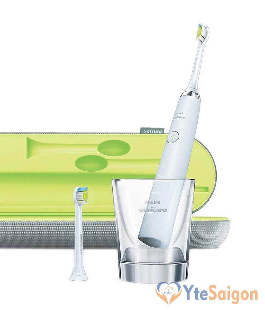 Philips Sonicare DiamondClean HX9332 1