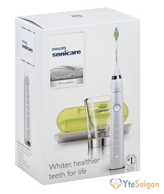 Philips Sonicare DiamondClean HX9332 2